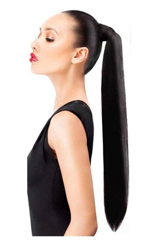 Опашка за Удължаване на коса