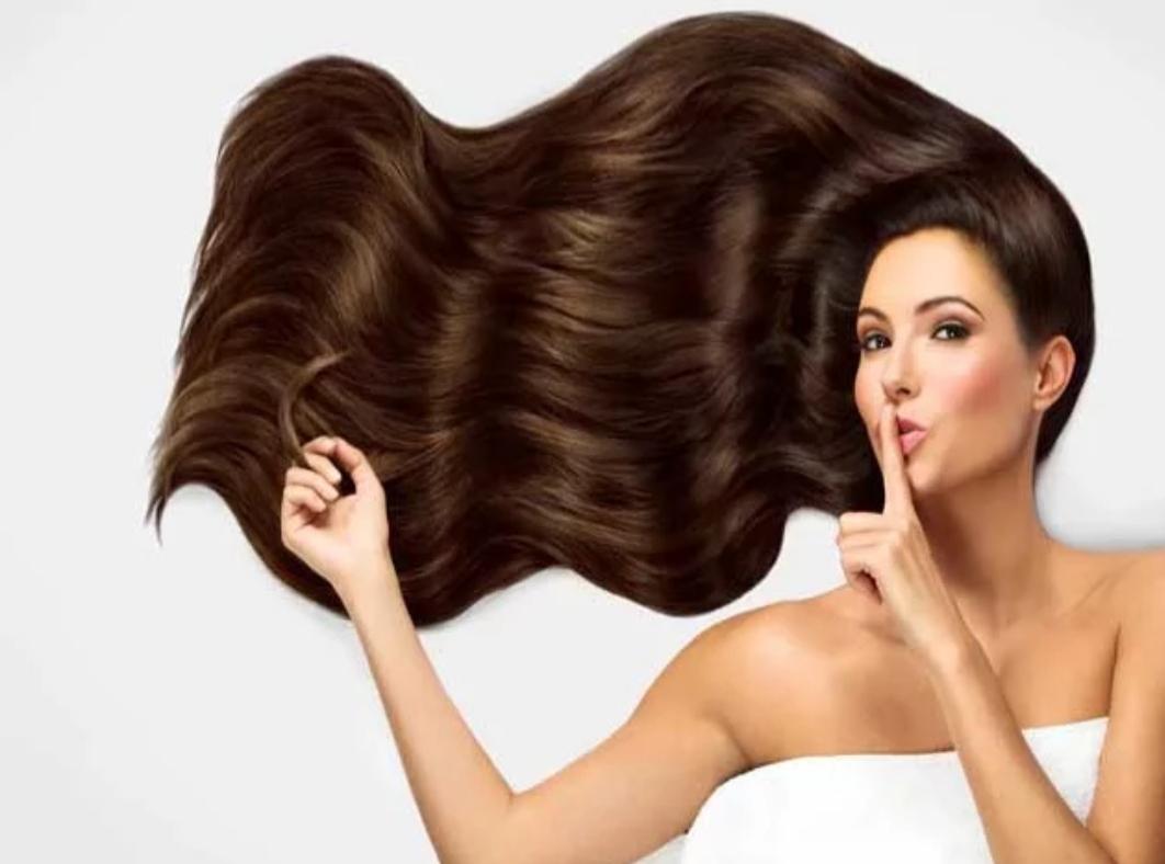 Консултация преди да удължите косата си