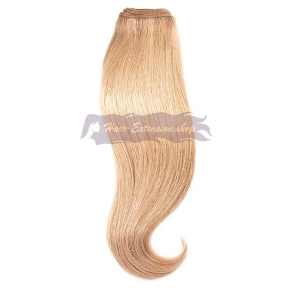 Коса на треса Блонд - екстеншъни на супер цени